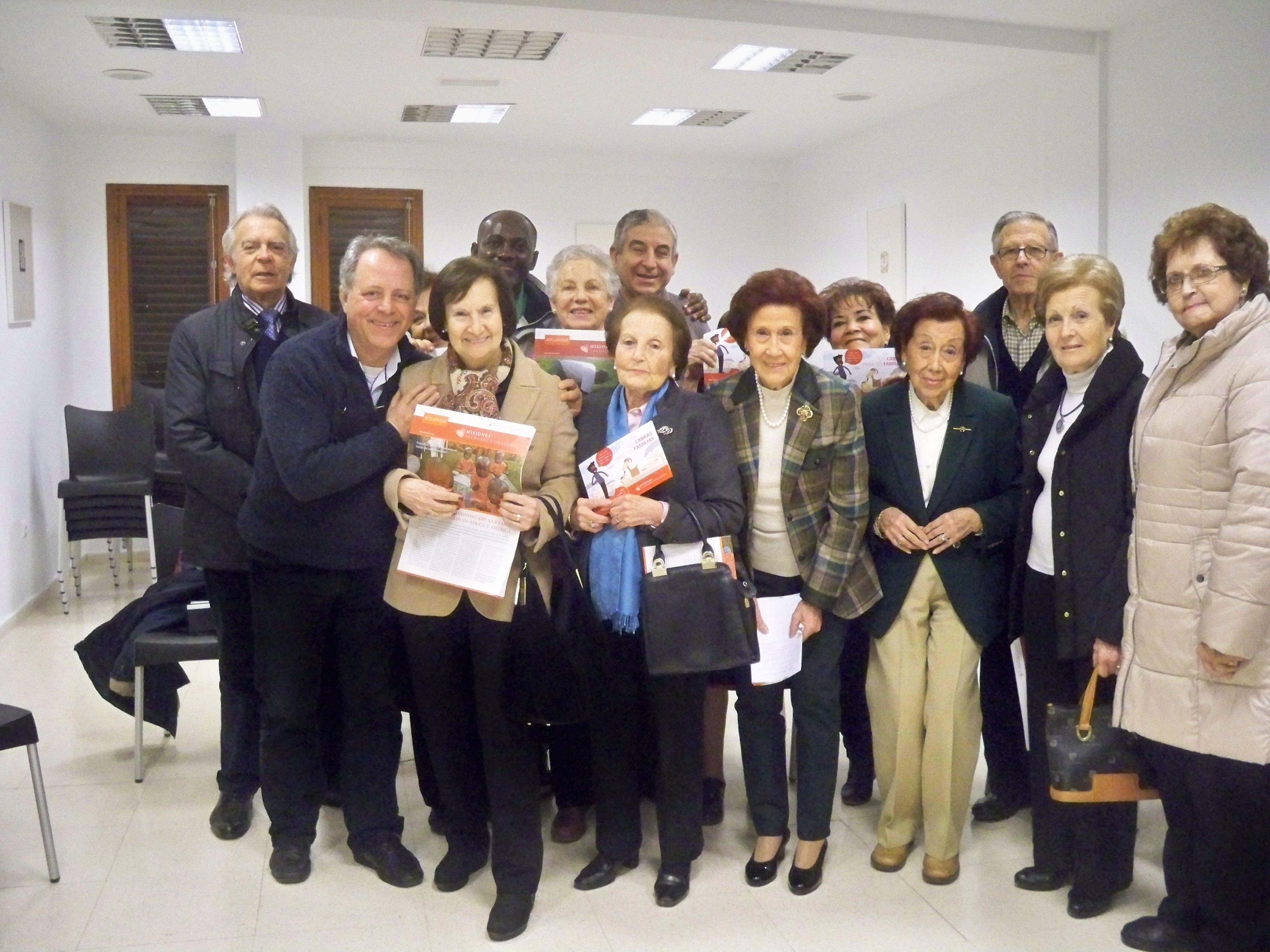Grupo Alicante II
